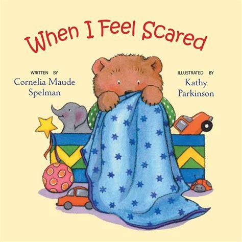 When I Feel Scared When I Feel Scared Libri